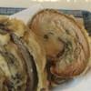 小料理 よし野 - 料理写真:さんまの香り揚げ