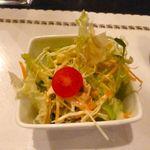 コートロッジ - サラダのあっぷ