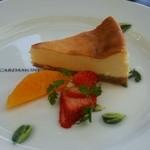 33710723 - チーズケーキ