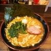 町田商店マックス - 料理写真:ラーメン680円。
