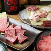 黒毛和牛・焼肉 牛銀 - 料理写真: