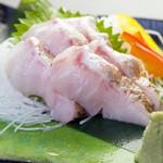 のどぐろ屋 - 刺身はもちろん、焼・煮など多種多様の調理でのどぐろをお楽しみください。