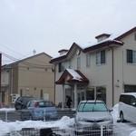 福田パン - 2014年12月20日。訪問
