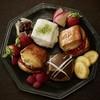 フェアリーケーキ フェア - 料理写真:MONTHRY SCONES