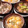 アキサクラ - 料理写真:プリっとした食感がたまらない『海老のアヒージョ』