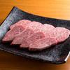 焼肉 泰山 - 料理写真:お店の「顔」ともいえる一品『塩上カルビ』(枚数オーダー)