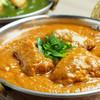 インドレストラン ビンドゥ - 料理写真: