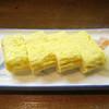 山口大亭  - 料理写真:出し巻き【2014.11月】