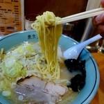 東京ラーメン大番 - 麺りふと