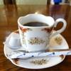 彩華 - 料理写真:食後にコーヒー