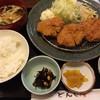 とんまる - 料理写真:トンカツ定食