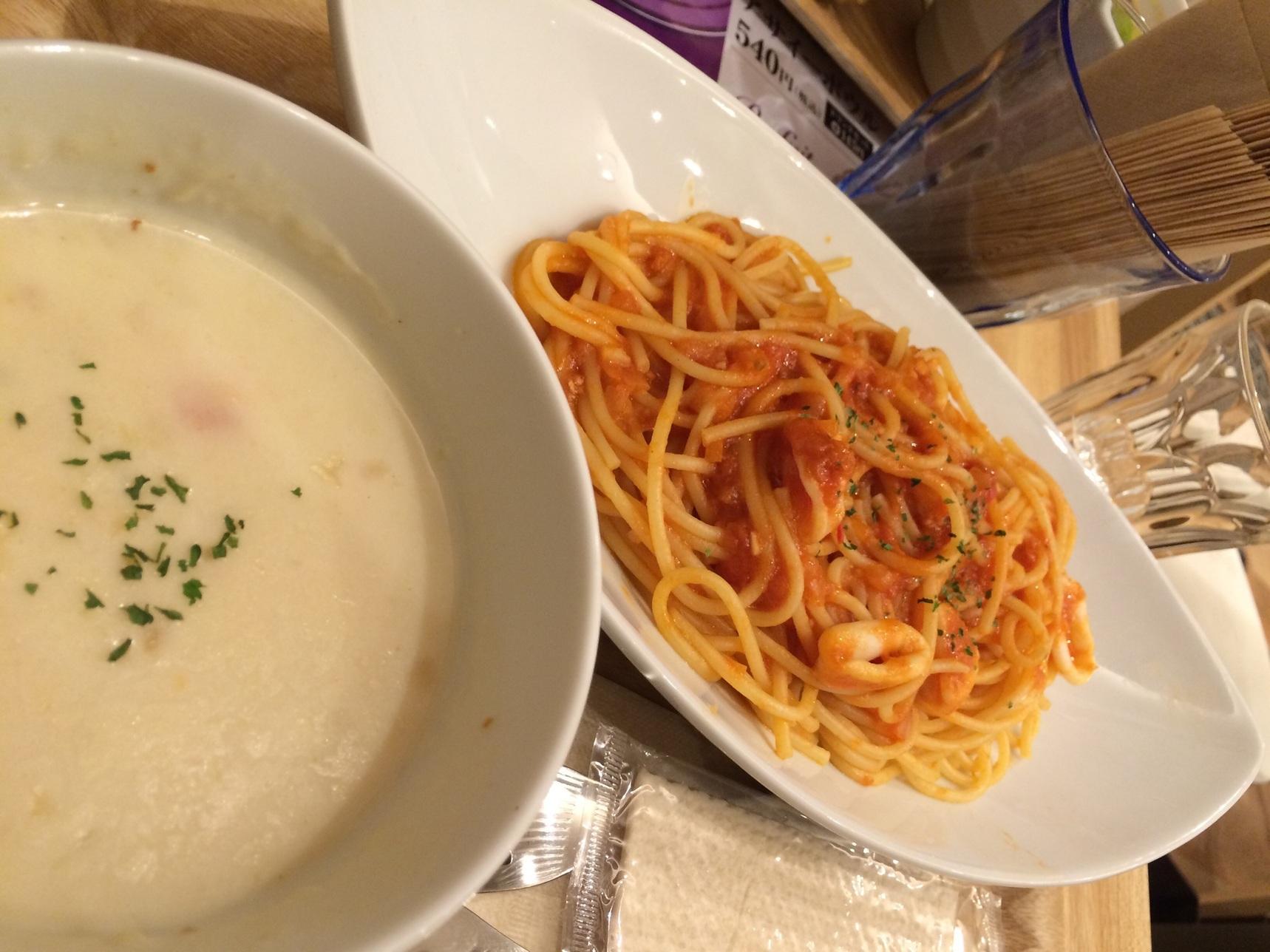 ベリー ベリー スープ アパホテル東新宿歌舞伎町店