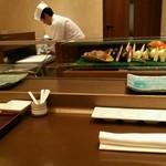 日本料理 「源氏」 -