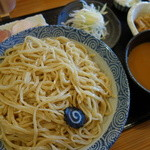 AJI10 - つけ麺(大盛り)