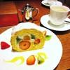 サロン・ド・テ・カマクラ グランメール - 料理写真:ケーキセット