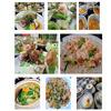 天天 - 料理写真:宴会コース