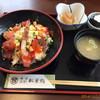 松葉鮨 - 料理写真:松葉鮨_特製ばらちらし