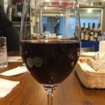 フレンチ屋台総州 - グラスワイン