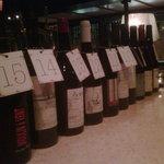 レジドア - グラスワイン達