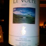 3379963 - レ・ヴォルテ…伊トスカーナの一流どころオルネラーイアが作るワイン。コスパ高し☆