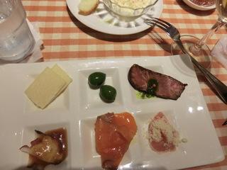 スパゲッティ食堂DONA 京王クラウン街聖蹟桜ヶ丘店