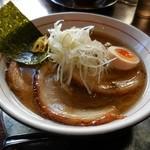 33801788 - チャーシュー麺