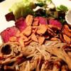 キリコ - 料理写真:ガーリックステーキ