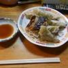百老亭支店 - 料理写真:餃子(並)10ヶ