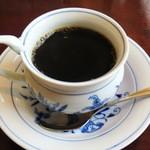 自家焙煎 とがし喫茶室 - マンデリン リントン