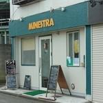 ミネストラ -