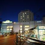 最上亭 - ホテル外観