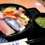 33822729 - 地魚海鮮丼