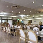 勝央サービスエリア(下り線)レストラン -