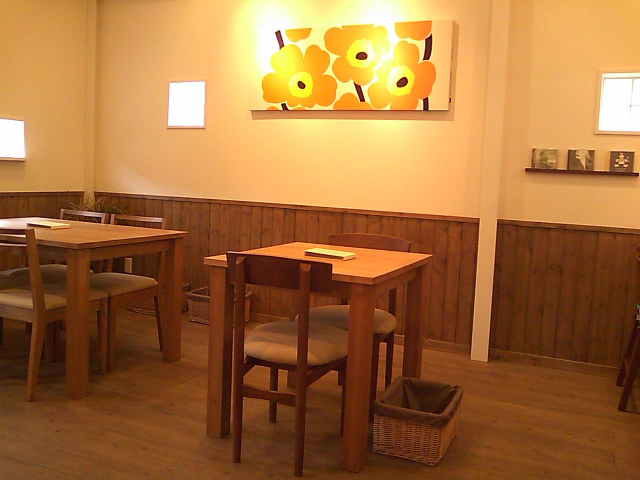 ガレット カフェ
