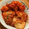 焼肉まるぜん - 料理写真:キムチ盛合せ…