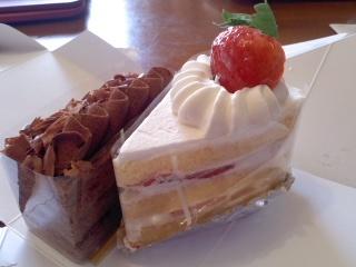 ケーキ屋健ちゃん