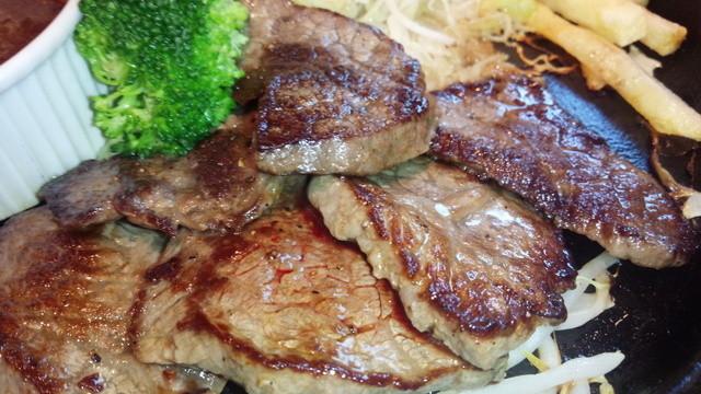 和牛塩焼肉ブラックホール 新宿三丁目店