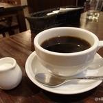 cafe maru -