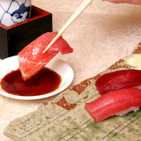 大井町の寿司。おすすめレストラン10選