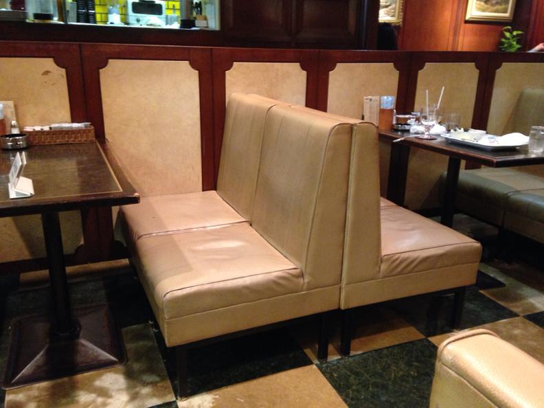 喫茶室 サンマリ