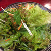 モウモウ亭 - 料理写真:チョレギサラダ