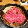 まぁ~なべや - 料理写真:すき焼き