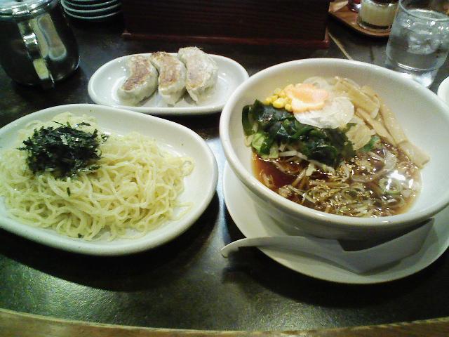 麺's 共和国