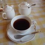 洋食厨房 KAJIMOTO - コーヒー