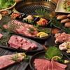 飛騨牛焼肉 武蔵 - 料理写真:お肉