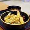 天八 - 料理写真:天丼