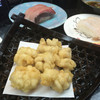 おんまく寿司 - 料理写真:白子の天ぷら