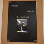 DALLOYAU -