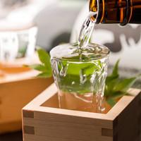 常備50種類のこだわりの日本酒
