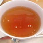 キハチカフェ - アールグレイ¥560